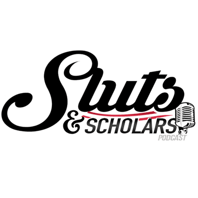 Sluts & Scholars (PODCAST APPEARANCE)
