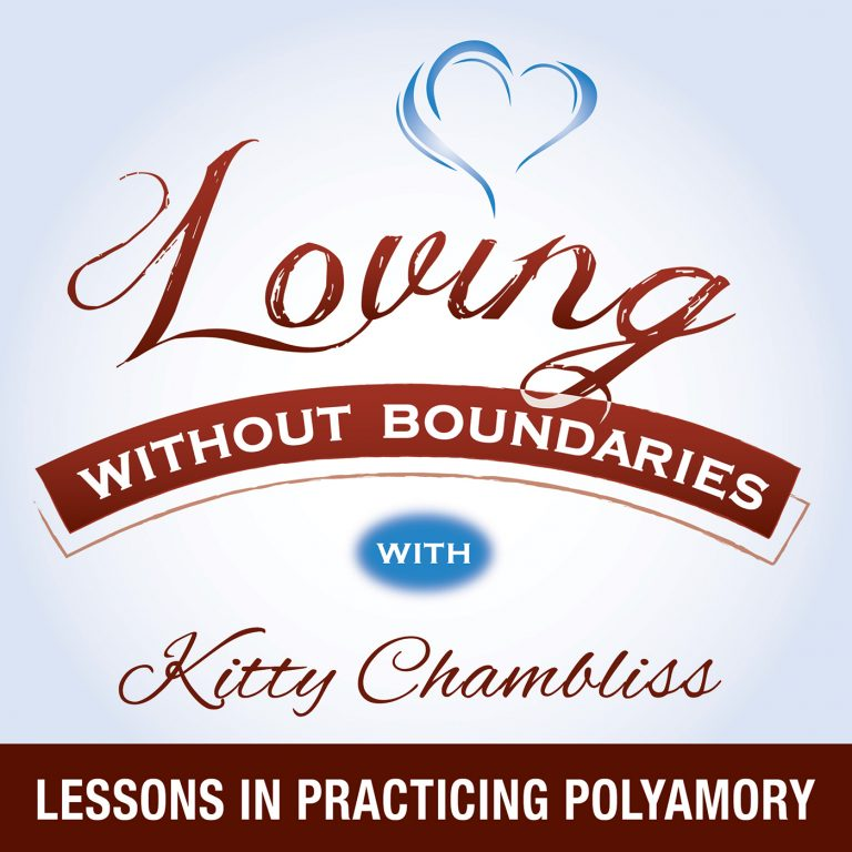 Loving Without Boundaries Podcast Appearance