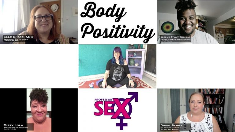 What is Body Positivity? (Video)