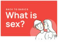 Sex Ed 101: Back To Basics